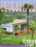 Bettina Lafond | journaliste décoration | Résidences Décoration | mai-juin 2010