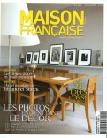 Bettina Lafond | journaliste décoration | Maison Française | octobre-novembre 2008