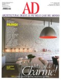 Bettina Lafond | journaliste déco | Architectural Digest Italie | janvier 2009