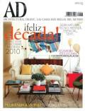 Bettina  Lafond | journaliste déco | Architectural Digest Espagne | janvier 2010