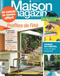 Bettina Lafond | Journaliste déco | Maison Magazine | juillet-août 2010