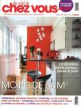 Bettina Lafond | journaliste décoration | Du côté de chez vous | janv-fev 2009