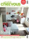 Bettina Lafond | stylisme décoration | Du Côté de Chez Vous | sept-oct 2010