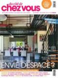 Bettina Lafond | stylisme décoration | Du Côté de Chez Vous | nov-dec 2010